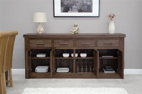 kendo solid walnut living dining room furniture