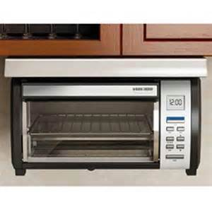 Under Counter Toaster Oven Reviews Toaster Oven Choices