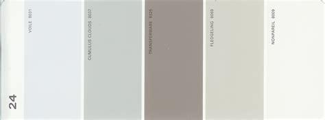 paint color palette martha stewart paint 5 color palette card 24
