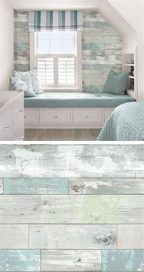 where to buy peel and stick wallpaper beachwood reusable peel stick vinyl wallpaper everything turquoise