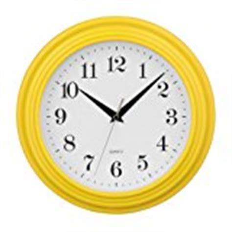yellow kitchen clock yellow wall clocks clocks home kitchen