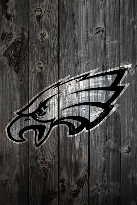 wallpaper iphone 6 eagle philadelphia eagles wood iphone 4 background
