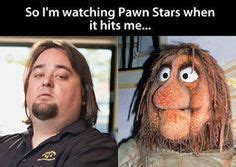 Fraggle Rock Meme - 1000 images about chum lee pawn stars on pinterest
