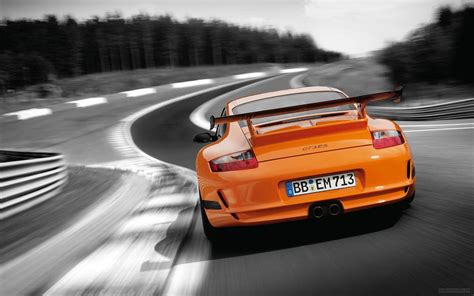 Tapisserie Bébé Garçon by Porsche Gt3 Rs Wallpapers Wallpaper Cave
