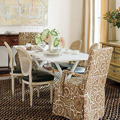 eclectic dining room sets mrs french cane back chairs