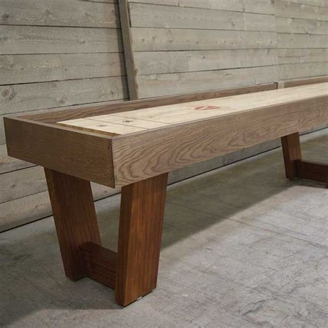 used 22 shuffleboard table for sale 25 best ideas about shuffleboard table on