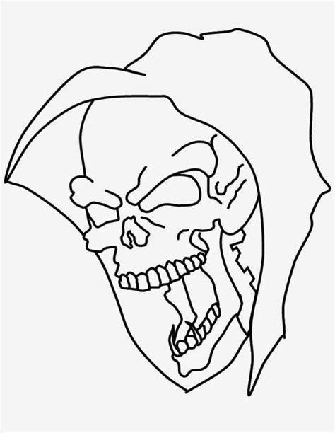 Free Skull Coloring Pages Coloring Pages Skull Free Printable Coloring Pages by Free Skull Coloring Pages