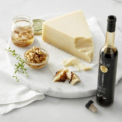Pick Up Gift Card In Store - parmigiano reggiano tasting collection williams sonoma