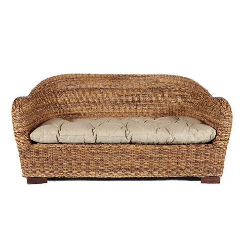 rattan sofa indoor rattan sofa buy two seater rattan sofa