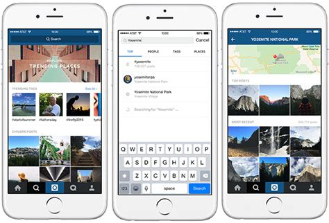 Find Instagram Instagram Revs Explore And Search To Help You See Events And Places