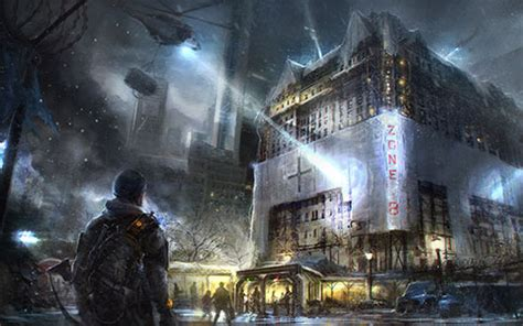 tom clancy's the division wallpapers or desktop backgrounds