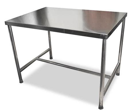 Meja Stainless Dapur daftar harga meja dapur stainless terbaru