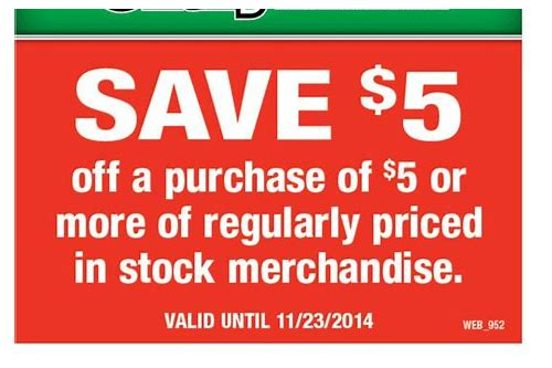 o'reilly auto coupon in store
