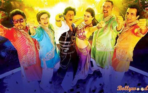 new year song medley happy new year hny review justbollywood