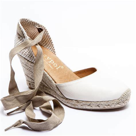 ankle tie espadrilles lace up wedges sandals