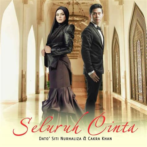 download mp3 cakra khan feat siti nurhaliza faceblogisra lirik lagu seluruh cinta siti nurhaliza dan