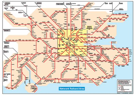 map usa rail network how to book trains in the uk and save money