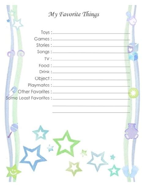 templates for baby book pages free printable baby book pages scrapbookscrapbook com