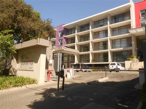 1 Bedroom Apartment for Sale For Sale in Houghton Estate