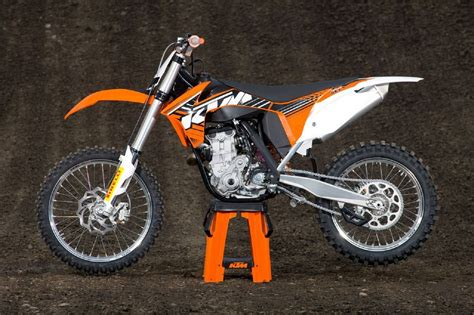 Ktm 450 Sx Top Speed 2012 Ktm 450 Sx F Picture 435215 Motorcycle Review