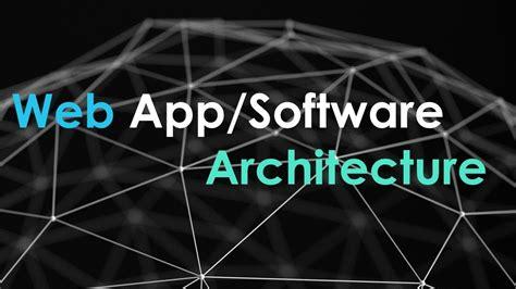 design pattern vs architectural pattern software architecture architectural patterns