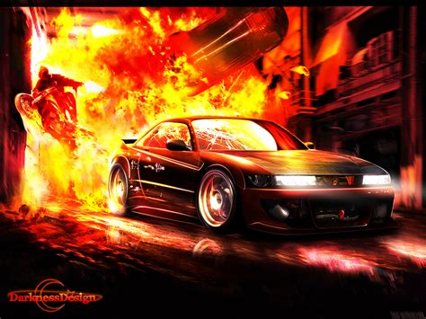 Car Explosion Wallpaper by Cars Explosion Wallpaper 1920x1440 188633 Wallpaperup