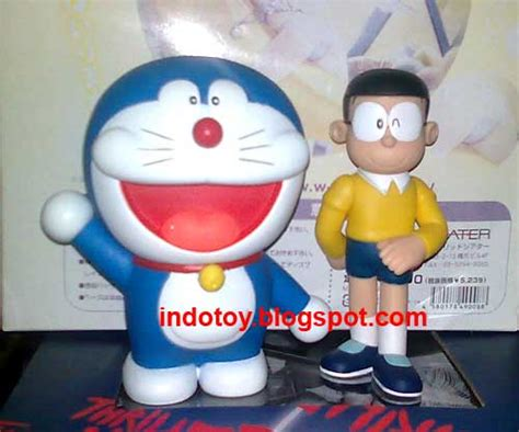 Jual Figure Doraemon by 301 Moved Permanently