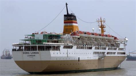 Jadwal Kapal Pelni dorolonda Terbaru 2017 2018 2019 2020