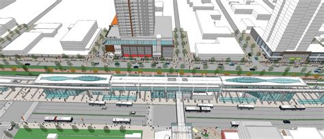 bench metrotown overcrowding issues expected at metrotown station on