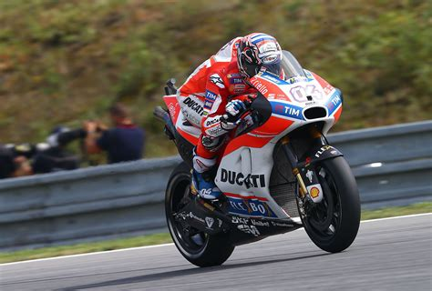 Tshirt Dovi Ducati New motogp dovi maintains the momentum to top day back
