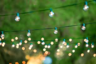 String Lighting For Patio Patio String Lights Plushemisphere