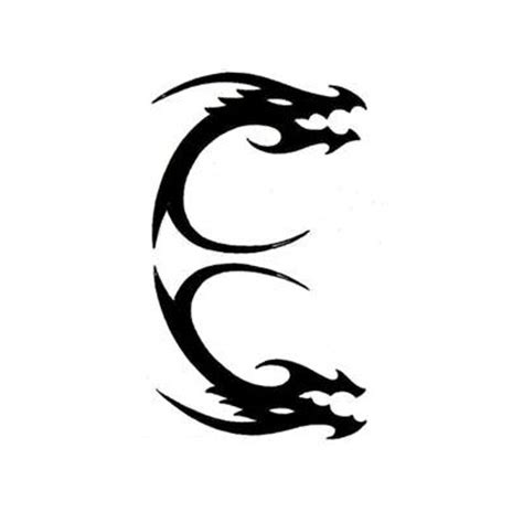 letter e tattoo designs letter e designs komseq