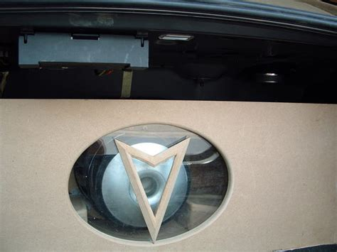acrylicplexiglass    enclosure car audio