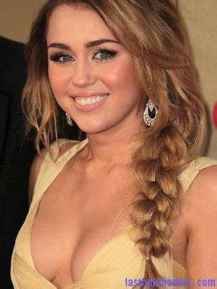 what kind of haircut does miley cyrus have miley cyrus 2012 hair color miley cyrus pinterest