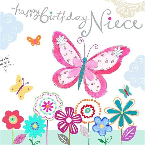 Birthday Cards For Nieces 17 Best Ideas About Happy Birthday Niece On Pinterest