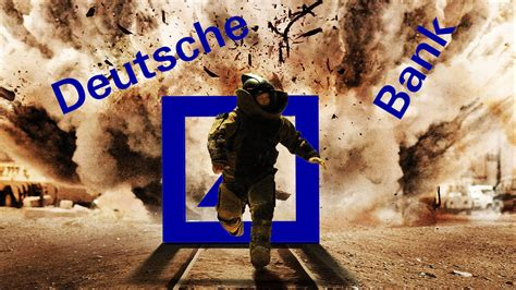 deutsche bank crash jim willie if deutsche bank goes it will be lehman