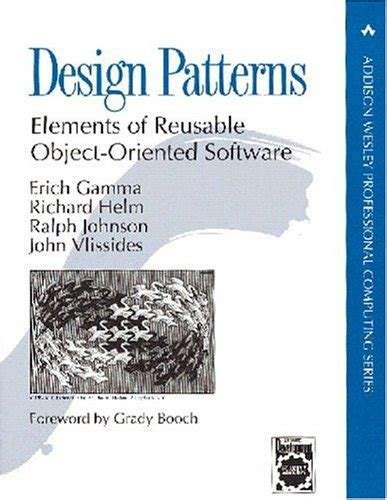 design patterns gamma helm johnson vlissides pdf top mentioned books on stackoverflow com