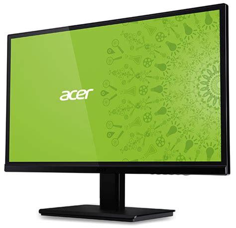 Acer Atc605 Lcd 19 5 I5 Dos acer h6 nueva serie de monitores led