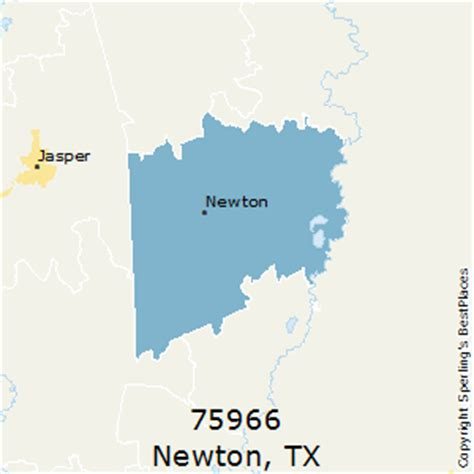 newton texas map best places to live in newton zip 75966 texas