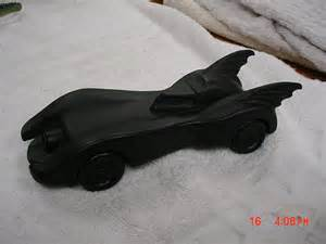 Batmobile Pinewood Derby Template by Pinewood Derby Car Batmobile Flickr Photo