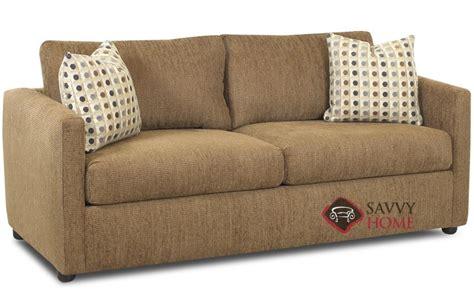 sofa stores san francisco san francisco fabric sofa by savvy is fully customizable