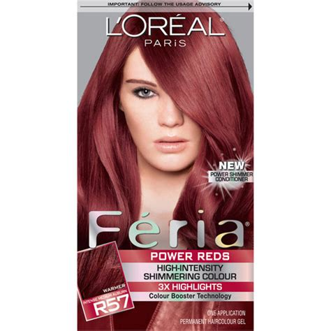 red hair dye box dark red brown hair color box www pixshark com images