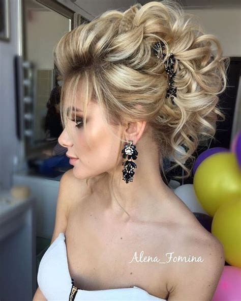 easy and beautiful prom hairstyles best 25 elegant hairstyles ideas on pinterest hair