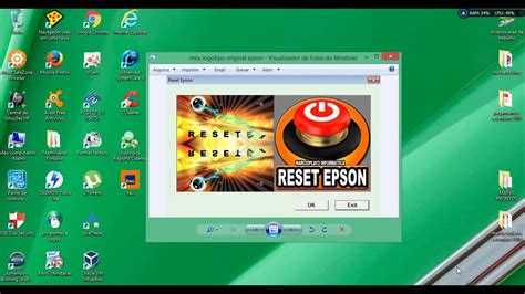 reset epson l220 mercado reset impressora epson l200 l220 l300 l310 l350 l355 l360