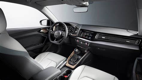 a1 interior 2019 audi a1 sportback revealed awesome design jumps to