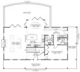 Open Farmhouse Floor Plans Country Style House Plan Farmhouse Two Story 4 Bedroom