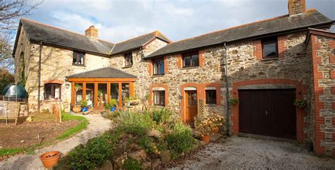 St Agnes Cornwall Cottages by Cornwall Cottages St Agnes Skyber Byghan