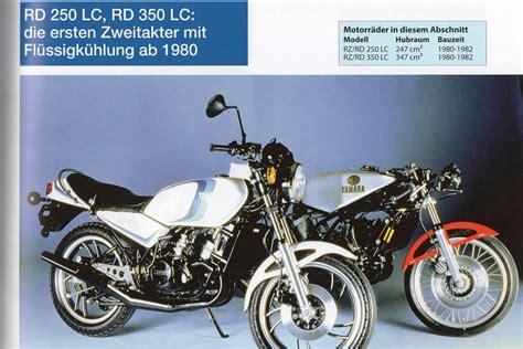 Yamaha Zweitakt Motorrad by 2017 Yamaha Zweitakt Buch