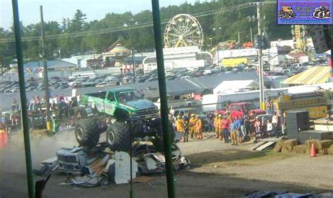 monster truck show harrisburg pa monster truck photo album