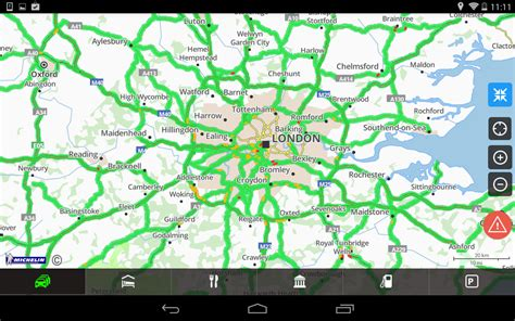 gps map route planner android apps on play gps traffic speedcam route planner by viamichelin